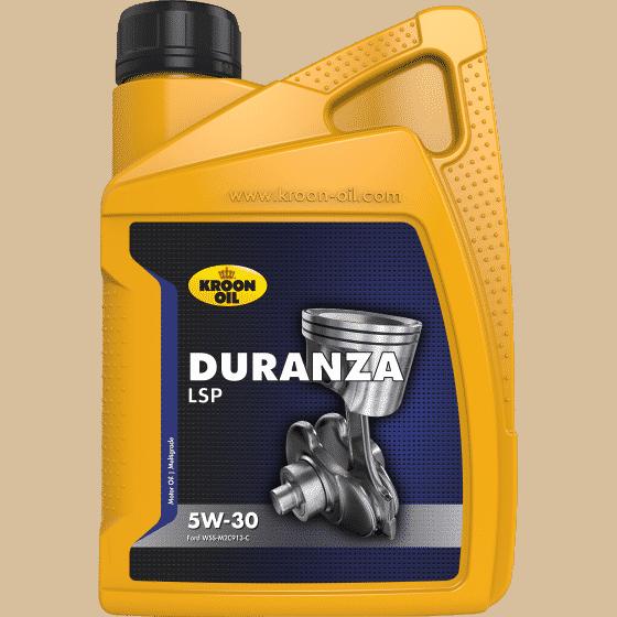 Duranza LSP 5W-30