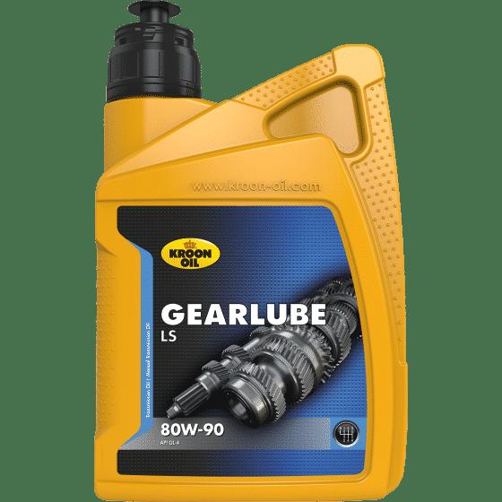 Gearlube LS 80W-90