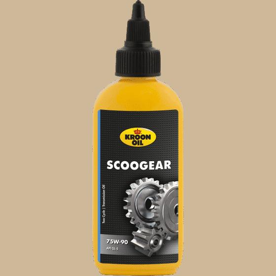 Scoogear 75W-90