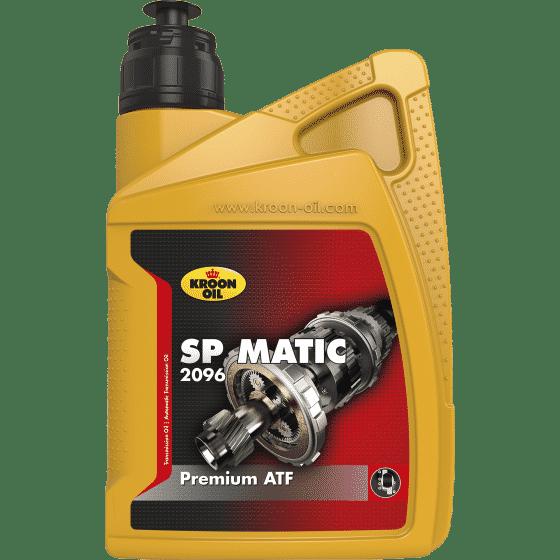 SP Matic 2094