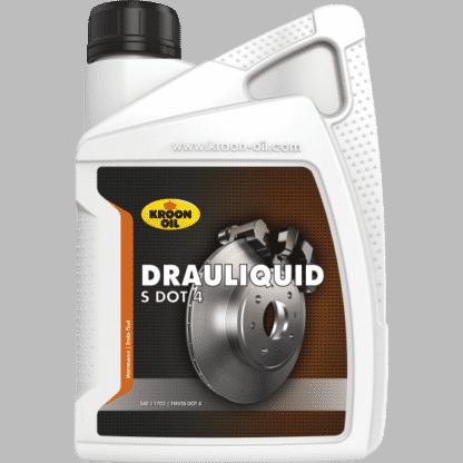 Drauliquid-S DOT4
