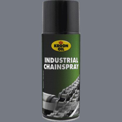 Industrial Chainspray