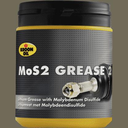 MoS2 Grease EP 2